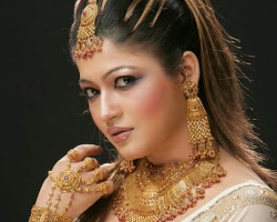 bangladeshi-model-actress-badhon
